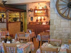 Restaurant Le Campagnard à Hastière-Lavaux