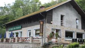 """Restaurant """"Le Chalet des Grottes"""""""