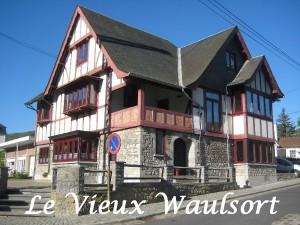 restaurant à Waulsort