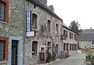 """Restaurant de terroir """"La Prune des Bois"""""""