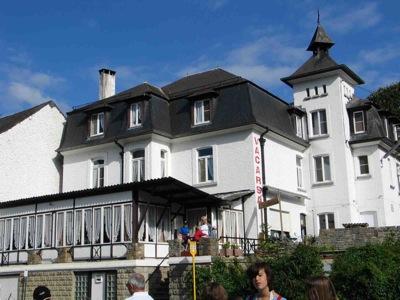 H bergements pour groupes office du tourisme hasti re - Office du tourisme dinant ...