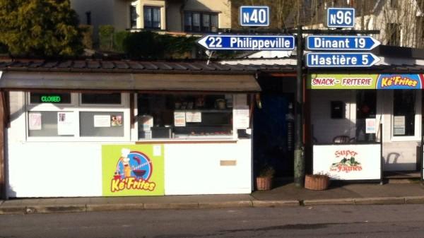 Restaurants et petite restauration office du tourisme hasti re - Office de tourisme dinant ...
