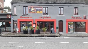 Brasserie Le Select Heer-Agimont